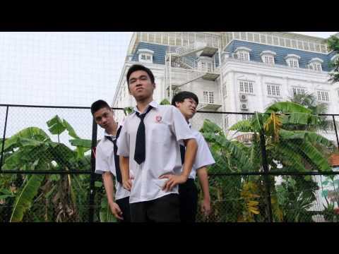 Clip 12a trường Việt Anh - Lễ Trưởng Thành lớp 12 Năm học 2011-2012