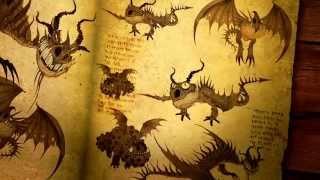 Video Como Entrenar a tu Dragón - El Libro de Dragones - Esp.Latino MP3, 3GP, MP4, WEBM, AVI, FLV Juni 2018