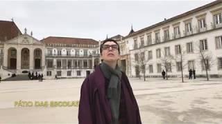 Coimbra das canções por Adriana Calcanhotto