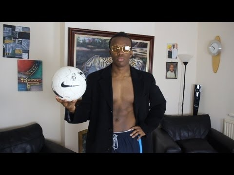 how to be better at football - Yep. 100% Works. Thanks To http://www.youtube.com/user/miniminter http://www.youtube.com/user/ComedyShortsGamer Duncan. My Twitter: http://twitter.com/#!/KSI...