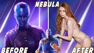 Video Avengers: Infinity War   Guardians ★ Before And After MP3, 3GP, MP4, WEBM, AVI, FLV Agustus 2018