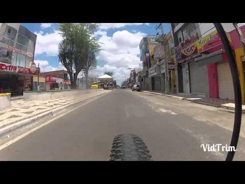 Extreme Bike Tobias Barreto/SE largada Master A
