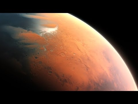 Mars - What You Must Know About Liquid Water Lake Discovered On Mars