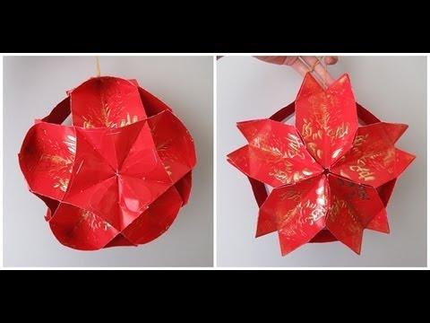 Jaylinbree- Simple Chinese New Year Lantern