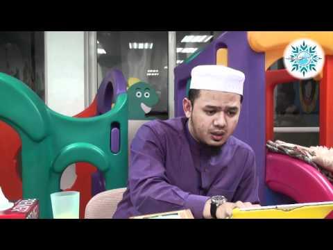 Glamer - http://abuaqifstudio.blogspot.com/ Kuliah: Kitab Tauhid & Umdatul Ahkam Lokasi: Tarikh: 09/02/2012, Selepas Maghrib Penyampai: Ustaz Fathul Bari Mat Jahya Ku...