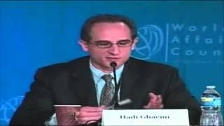 WorldAffairs 2010: Security - Iran: Human Rights And Internal Dynamics