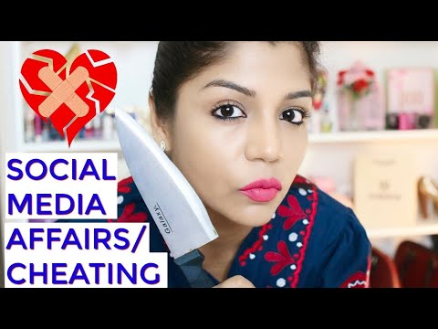How To Catch CHEATER Social Media AFFAIRS & Advice On Relationships   SuperPrincessjo