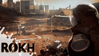 ROKH - First Impressions (Early Access Gameplay)
