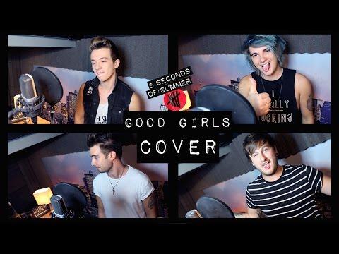 Tekst piosenki Room 94 - Good Girls (Cover) po polsku