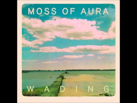 Moss of Aura - Sweat