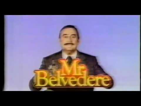 Mr Belvedere s04 Ep 6 The Wedding avi