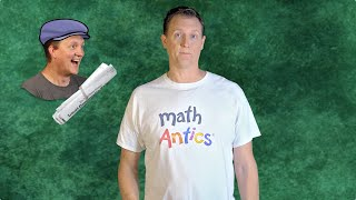 Learn More at mathantics.comVisit http://www.mathantics.com for more Free math videos and additional subscription based content!