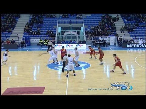 La Fortitudo Moncada contro il Trieste sogna i play-off