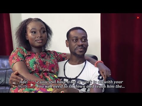 Adebimpe Omo Oba 2 Latest Yoruba Movie 2019 Drama Starring Bimpe Oyebade | Lateef Adedimeji