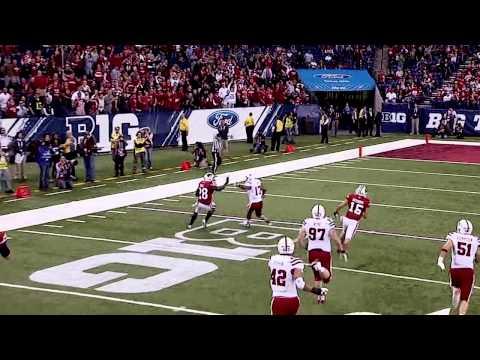 [WATCH] Badgers in Super Bowl XLVIII