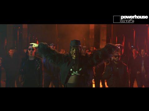 Eva Simons feat. Sidney Samson – Bludfire