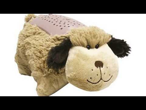 Video Pillow Pets Dream Lites now online at YouTube