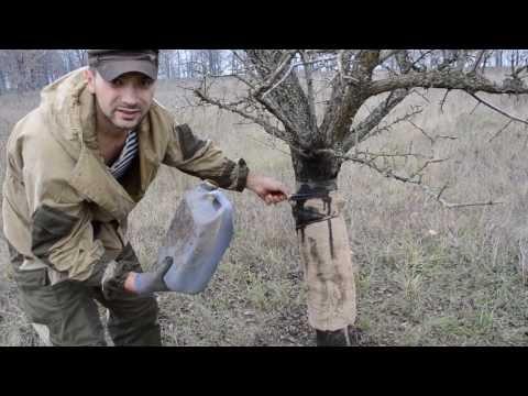 Как сделать петлю для лося