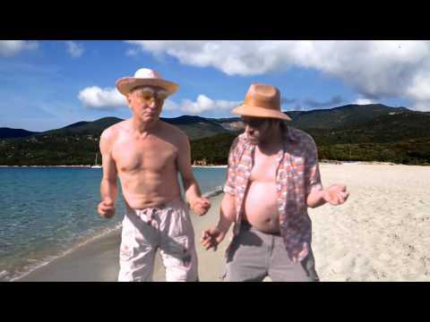 La plage : la chanson de l'été
