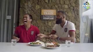 Video GO-FOOD Challenge: Bali United MP3, 3GP, MP4, WEBM, AVI, FLV November 2017