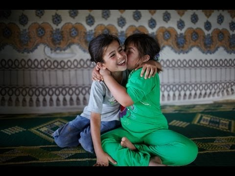 Syria Crisis: Aya Is One In A Million