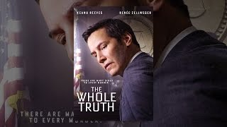 Nonton The Whole Truth Film Subtitle Indonesia Streaming Movie Download