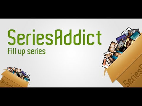 Video of SeriesAddict