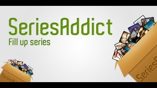 SeriesAddict YouTube video