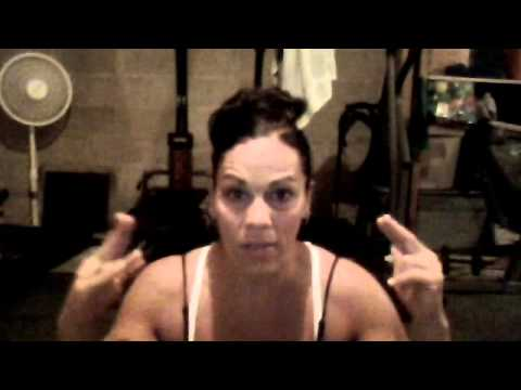 """Insanity Workout Day 39 Max Recovery """"Review"""""""