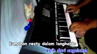 Video Muara Kasih Bunda Karaoke Yamaha PSR MP3, 3GP, MP4, WEBM, AVI, FLV November 2018
