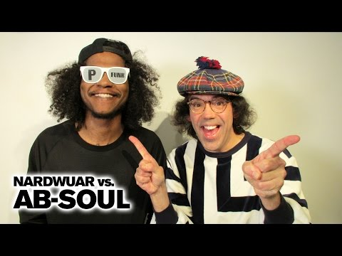 (Watch) Nardwaur Interviews Ab-Soul
