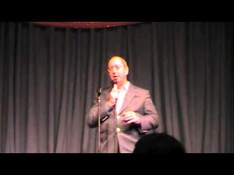 Bad Abacus at Angelica's Bistro Jan 18, 2012, Robert M Caplan, CPA