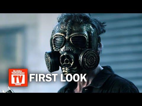 Gotham Season 5 First Look | 'The Final Season' | Rotten Tomatoes TV