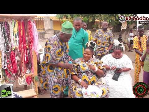 Oke Ibadan Festival 2019