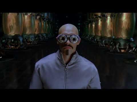 Máscara Negra 2 (Black Mask 2 : City Of Masks) - 2002 DUBLADO