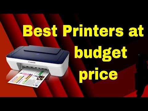 printer under 5000 india | best printer india details