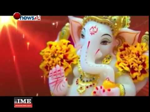 (Gyan Ganga_2074_Chaitra_05 - NEWS24 TV...26 min)