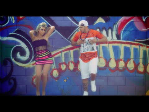 Mr Renzo ft Neniita & Charly Black - Colita (Remix) Offical Music Video (видео)