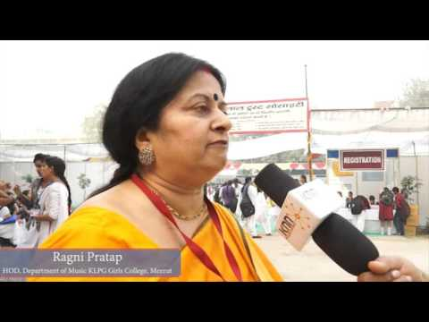 Saarthak is all about taking academic curriculum beyond classrooms:  Dr Ragni Pratap