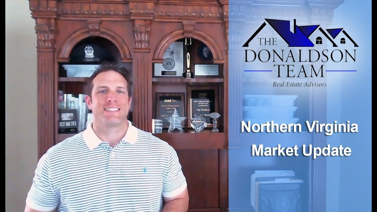Does the Northern Virginia Market Favor Buyers?