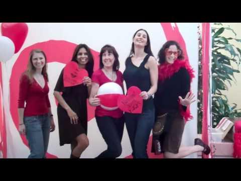 Integrative Nutrition Health Coaches Take Miami 2011