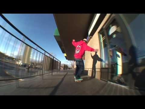 Best of '12-'16 Skateboarding Gillette, WY