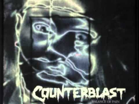 Counterblast-prelude pain // independence online metal music video by COUNTERBLAST
