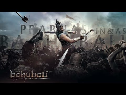 Baahubali  climax  war scene
