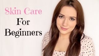 Skin Care Tips YouTube video