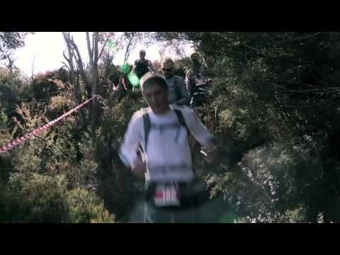 The North Face 100k - trailer