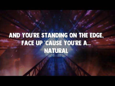 Video Imagine Dragons - Natural [Lyrics] download in MP3, 3GP, MP4, WEBM, AVI, FLV January 2017