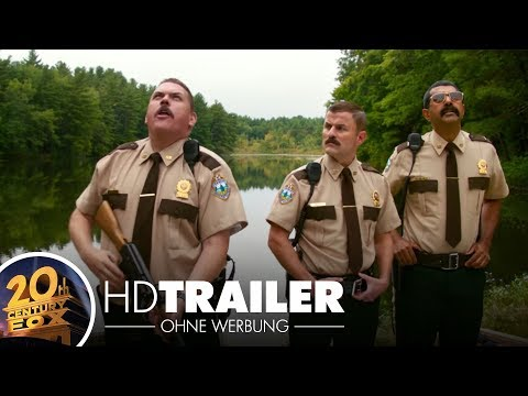 Super Troopers 2 | Offizieller Trailer
