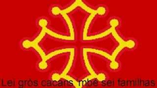 Hymne à la Liberté en Occitan ( Laissez moi des coms)