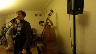 British Isles Folk Dance Teaching in a VR 360 video